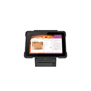 Printer Integrated Tablet