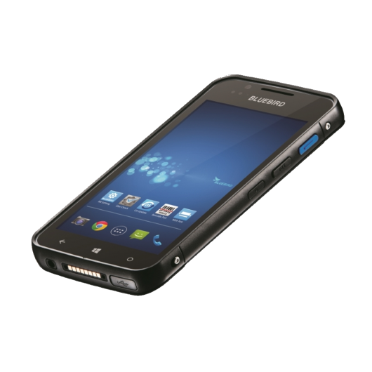 Bluebird BM180 Smart Terminal - Android or Windows
