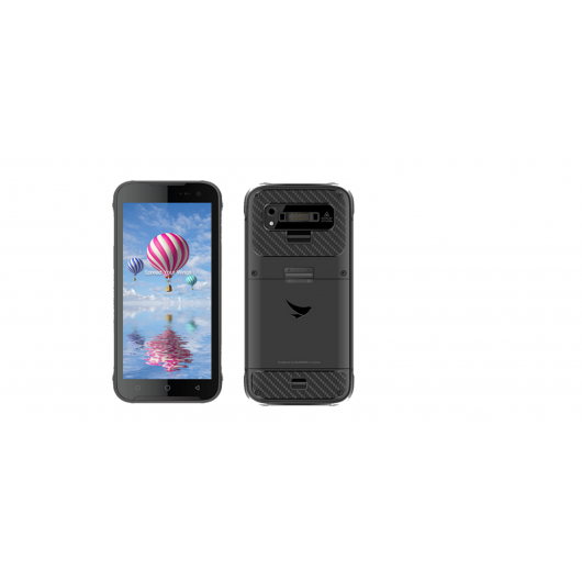 Bluebird HF450 Touch Mobile Computer