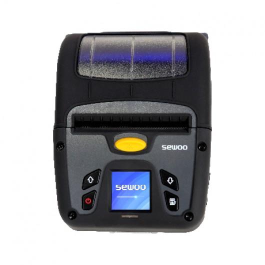 Sewoo LK-P300 3-inch Direct Thermal Receipt-Label Printer