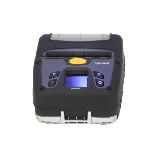 Sewoo LK-P300 3-inch Direct Thermal Receipt-Label Printer