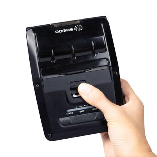 Sewoo LK-P34 - 3-inch Direct Thermal Receipt Printer