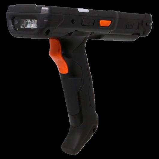 PM451 ULTRA-RUGGED HANDHELD TERMINAL