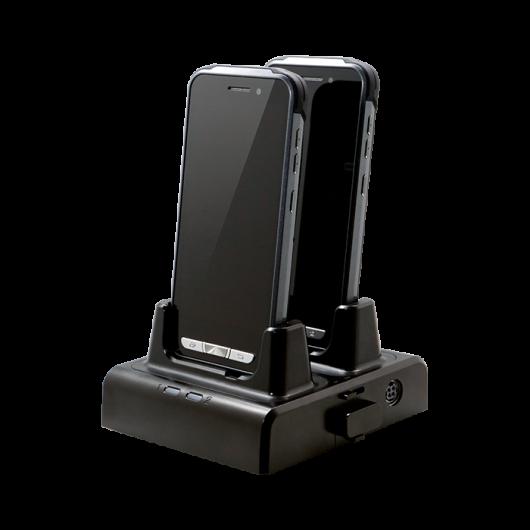 PM45 Ultra Rugged Smartphone