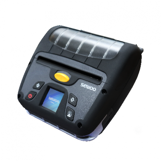 Sewoo LK-P400 4-inch Direct Thermal Receipt-Label Printer